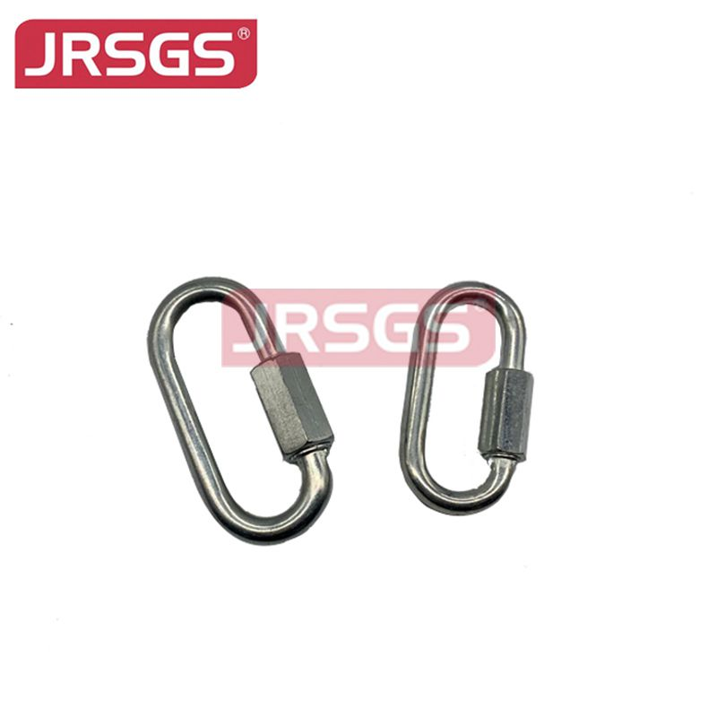Iron Connecting Ring