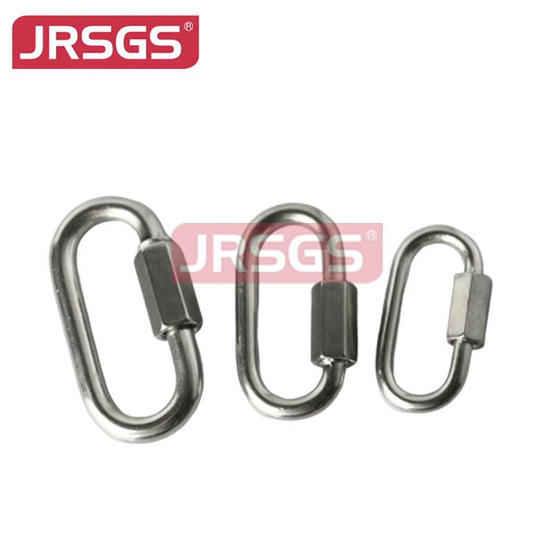 Stainless Steel Connecting Ring