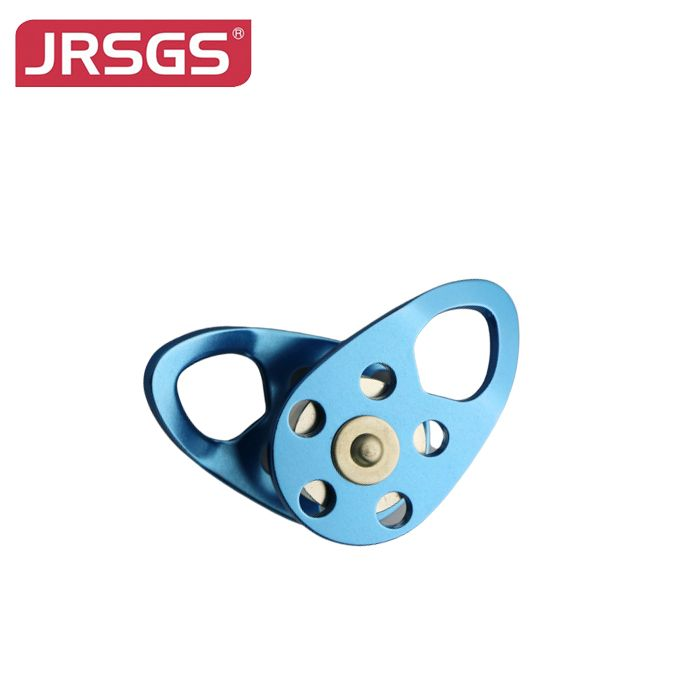 Aluminum Alloy Mobile Pulley